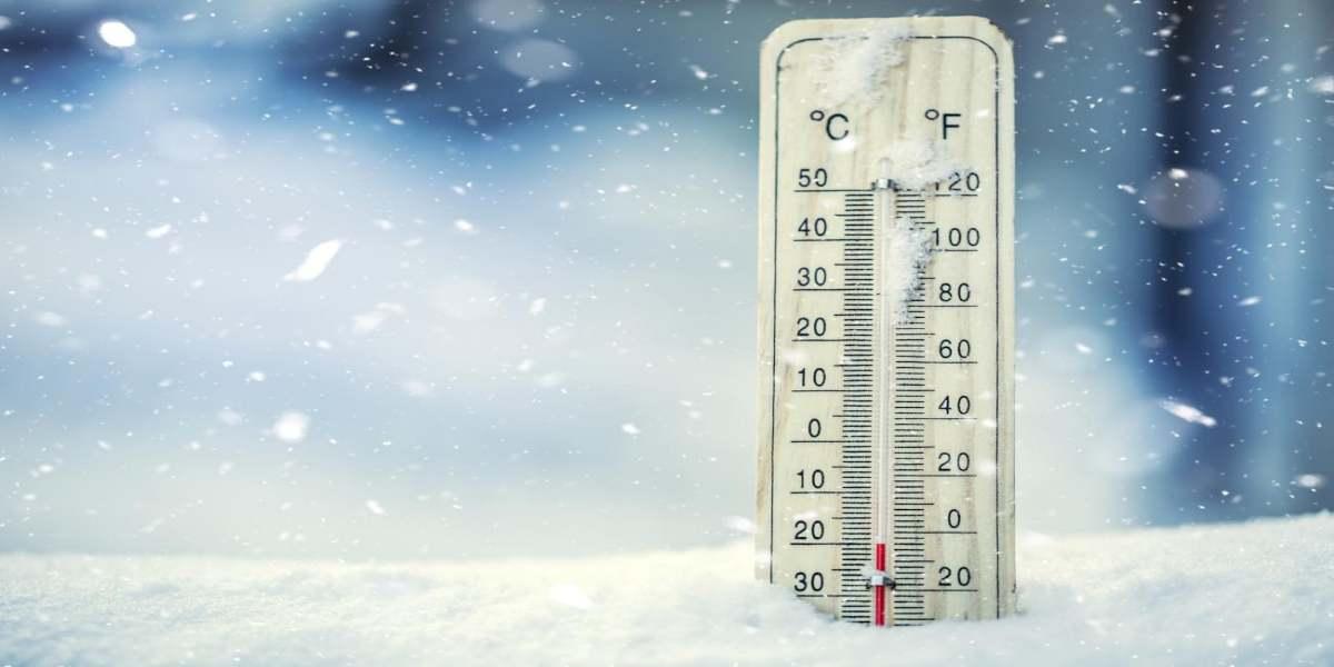 quattro motivi per cui hai sempre freddo