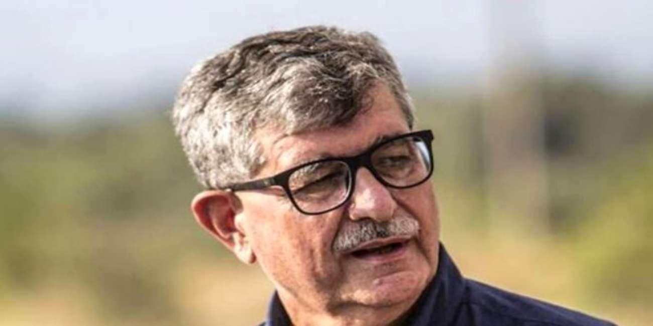 Costantino Ciavarella sindaco San Nicandro Garganico