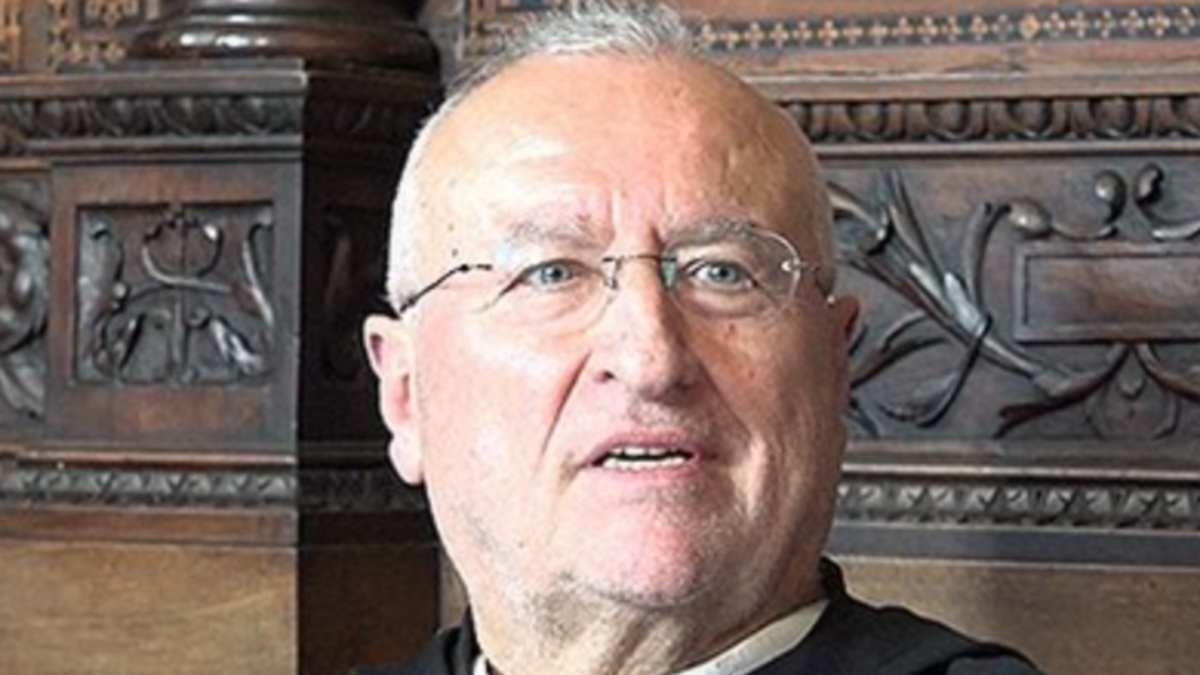 Don Gennaro Lo Schiavo