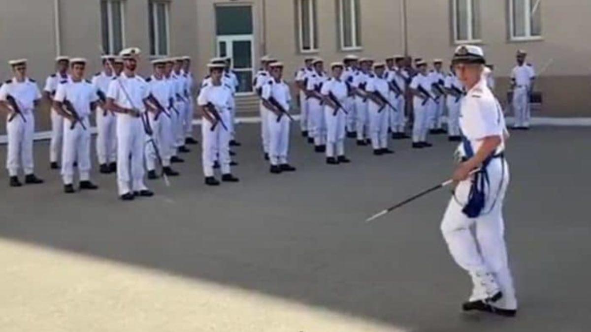 balletto marina militare