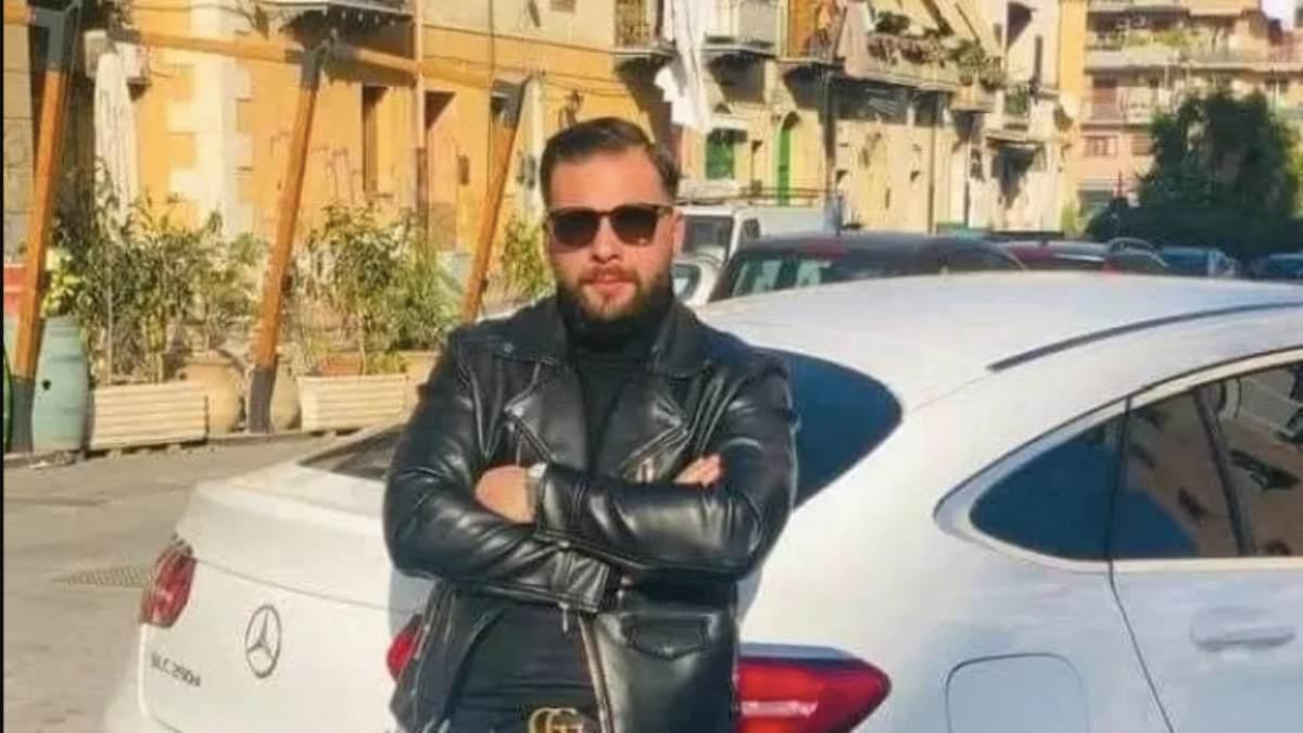 Emanuele Burgio ucciso alla Vucciria di Palermo