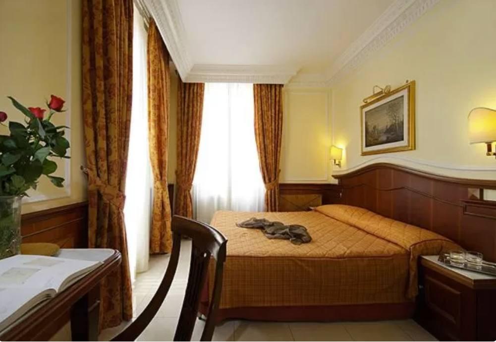 Hotel Hiberia - via XXIV Maggio 7, Trevi