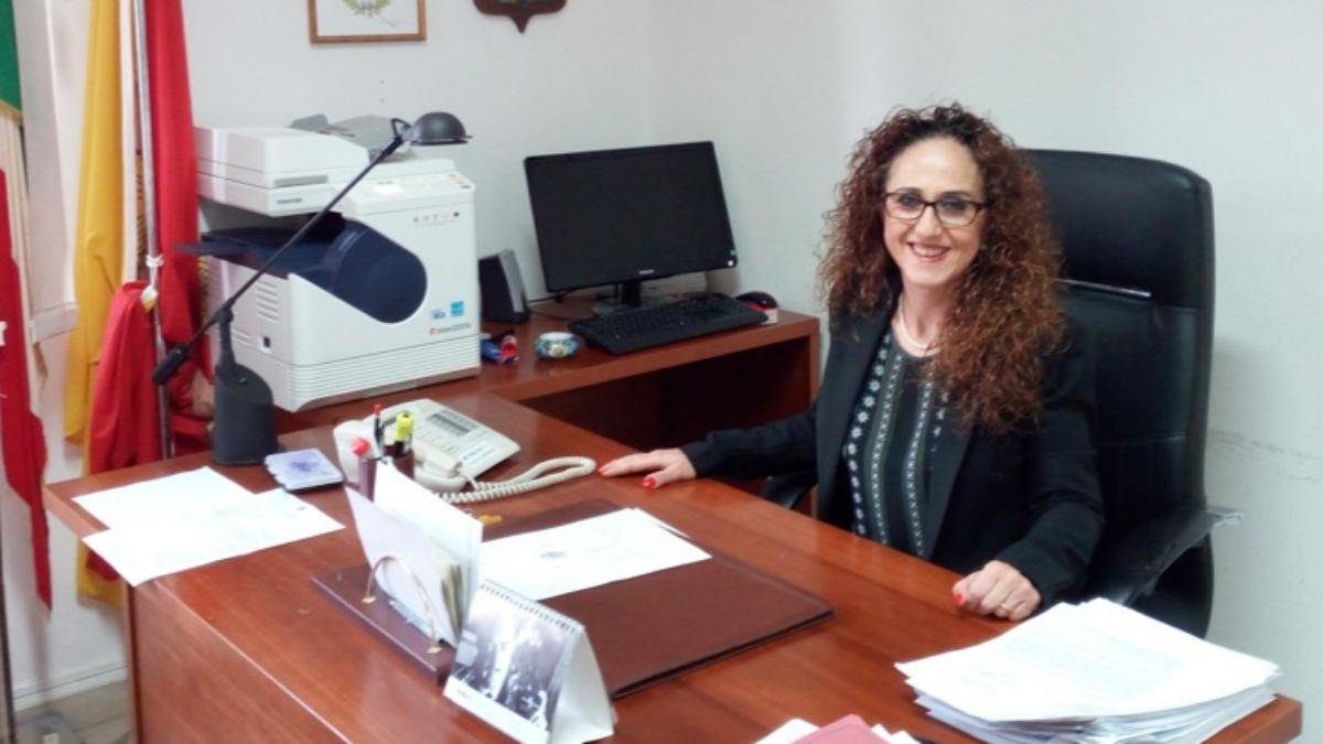 Mirella Garro sindaco di Cassaro