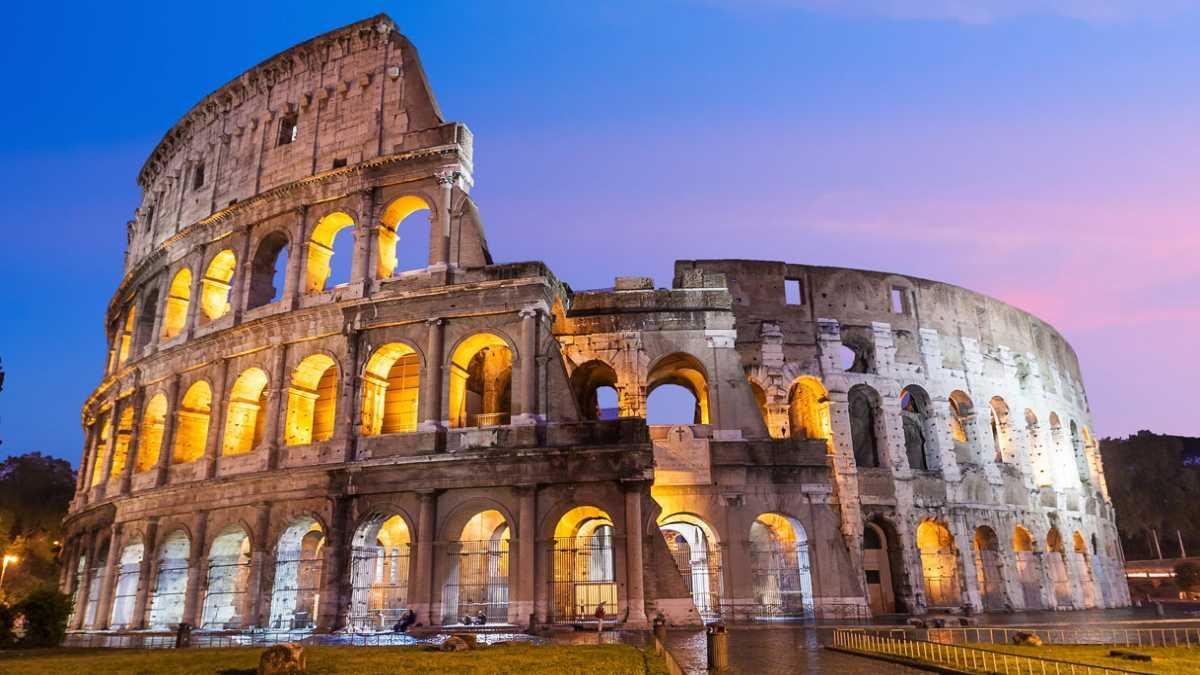 dove dormire a Roma - Hotel e offerte