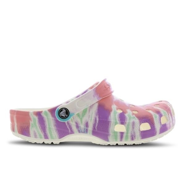 Crocs Classic Tie Dye donna