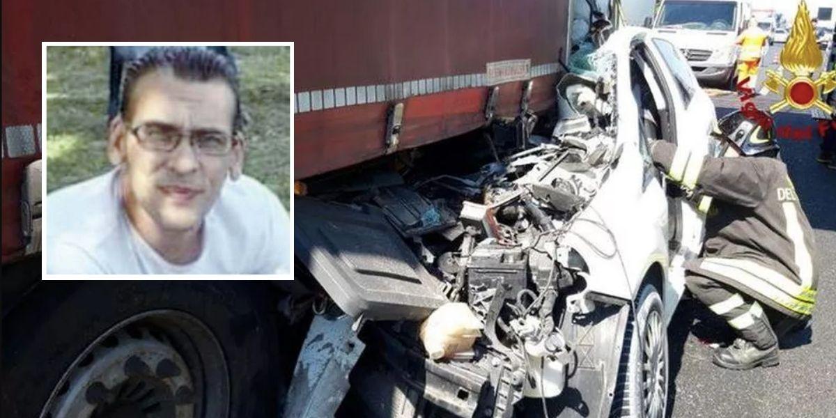 Roberto Sartor incidente