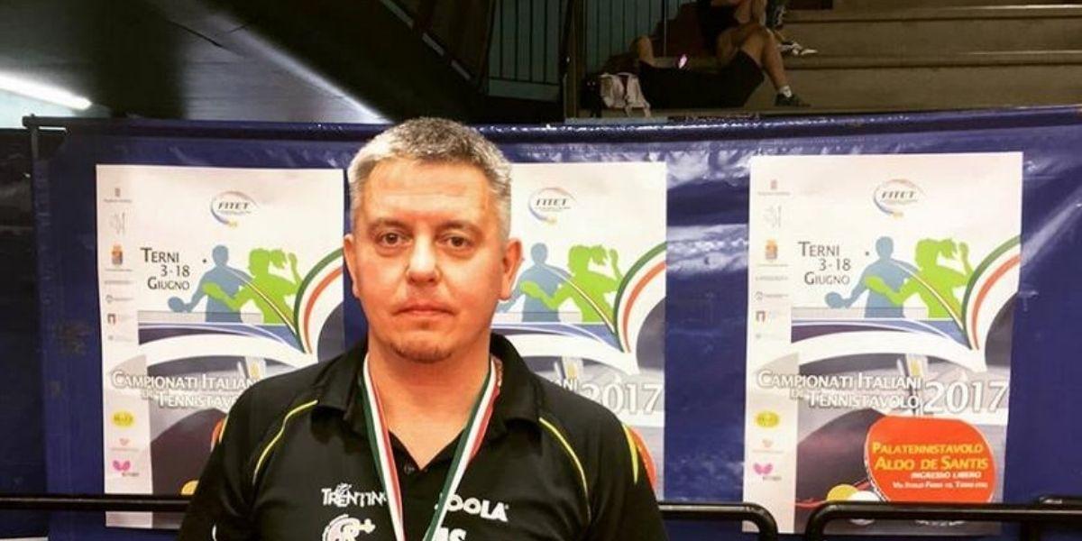 Sergey Kakorine morto in incidente stradale