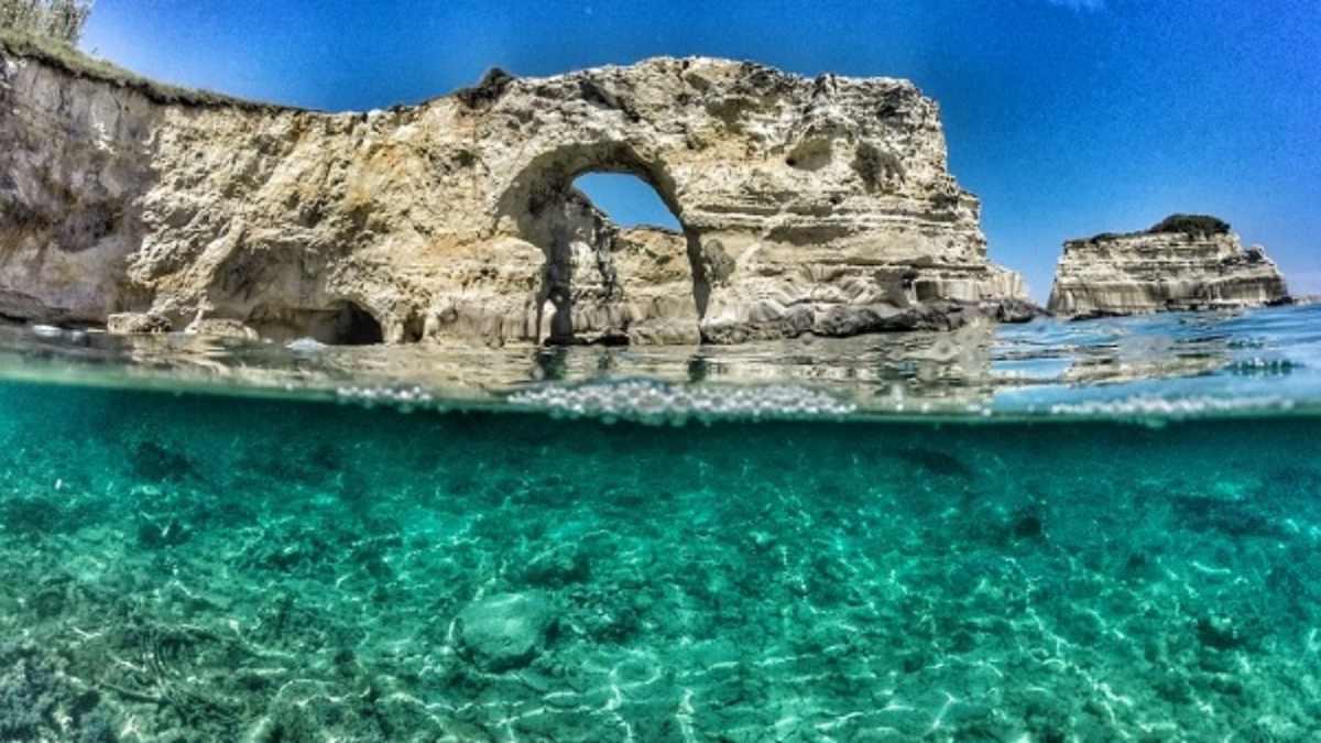 vacanze in Puglia e salento