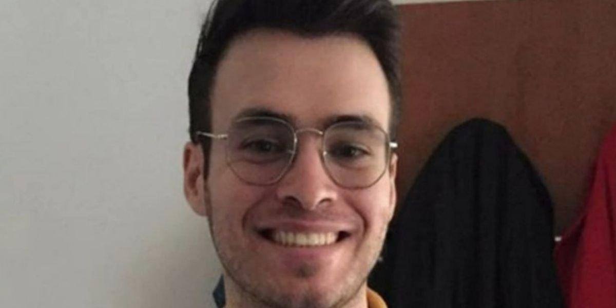 Francesco Pantaleo morto carbonizzato