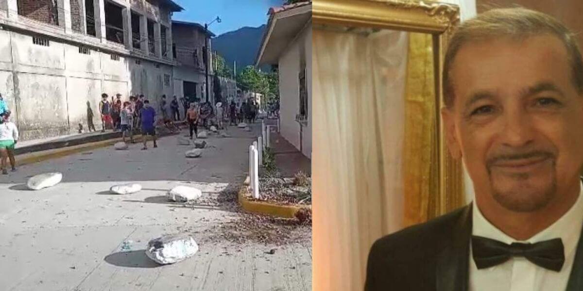 Giorgio Scanu ucciso in HOnduras