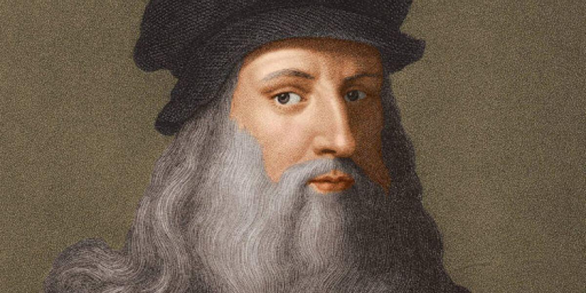 i dicendenti di Leonardo Da Vinci