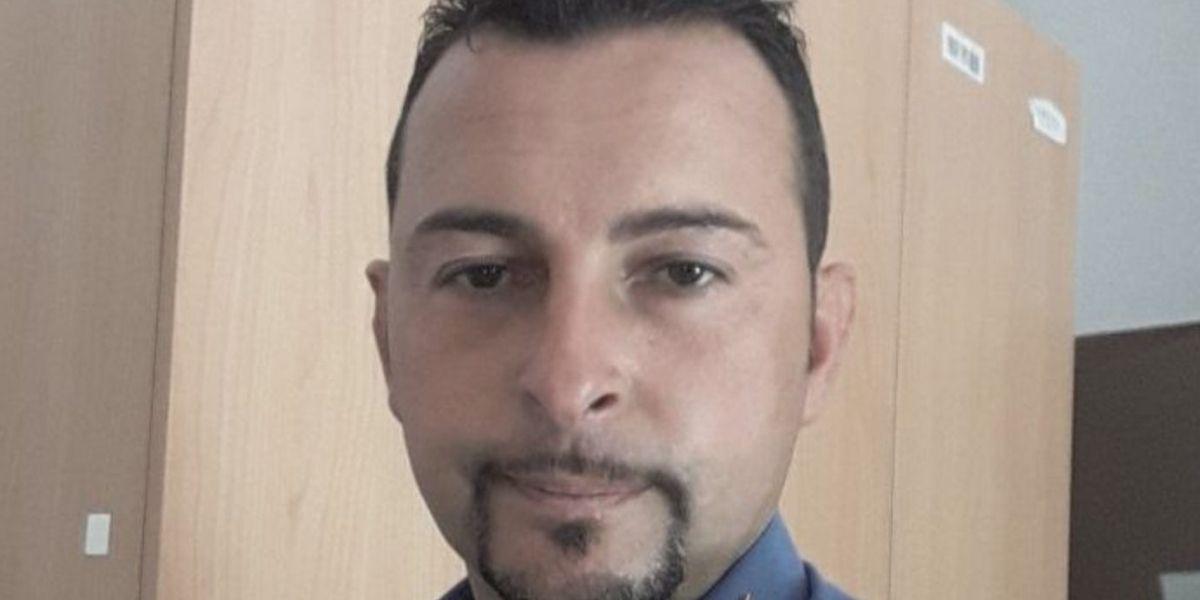 Sospetta la morte del maresciallo dei carabinieri Eugenio Fasano