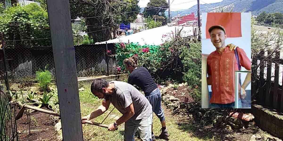Michele Colosio ucciso in Messico