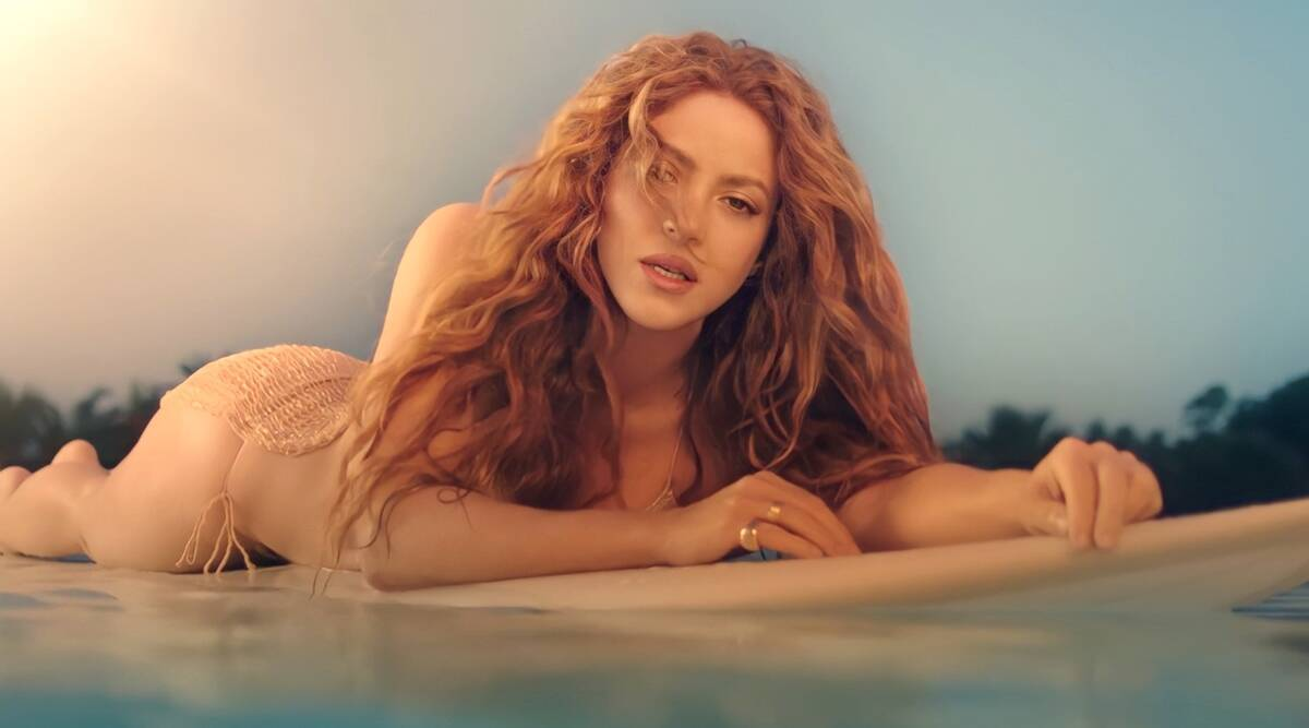 Shakira a un passo dal processo per evasione fiscale