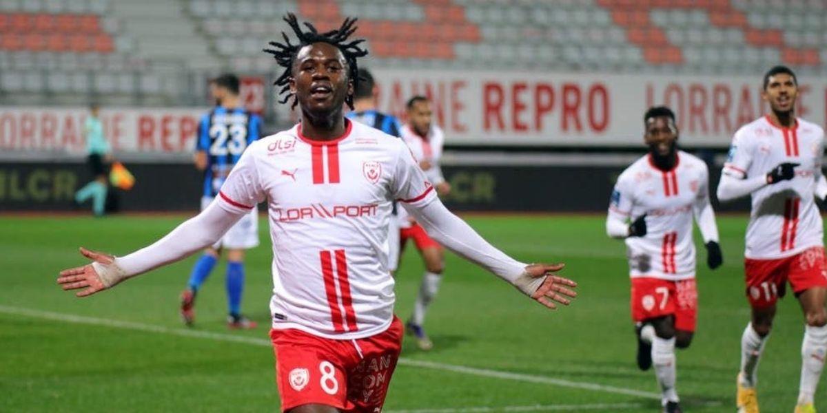 Warren Bondo: tutto sul centrocampista che piace al Milan