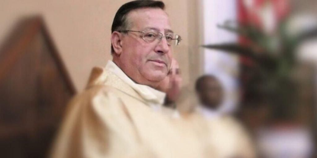 Arrestato Don Vincenzo Esposito, parroco di San Feliciano