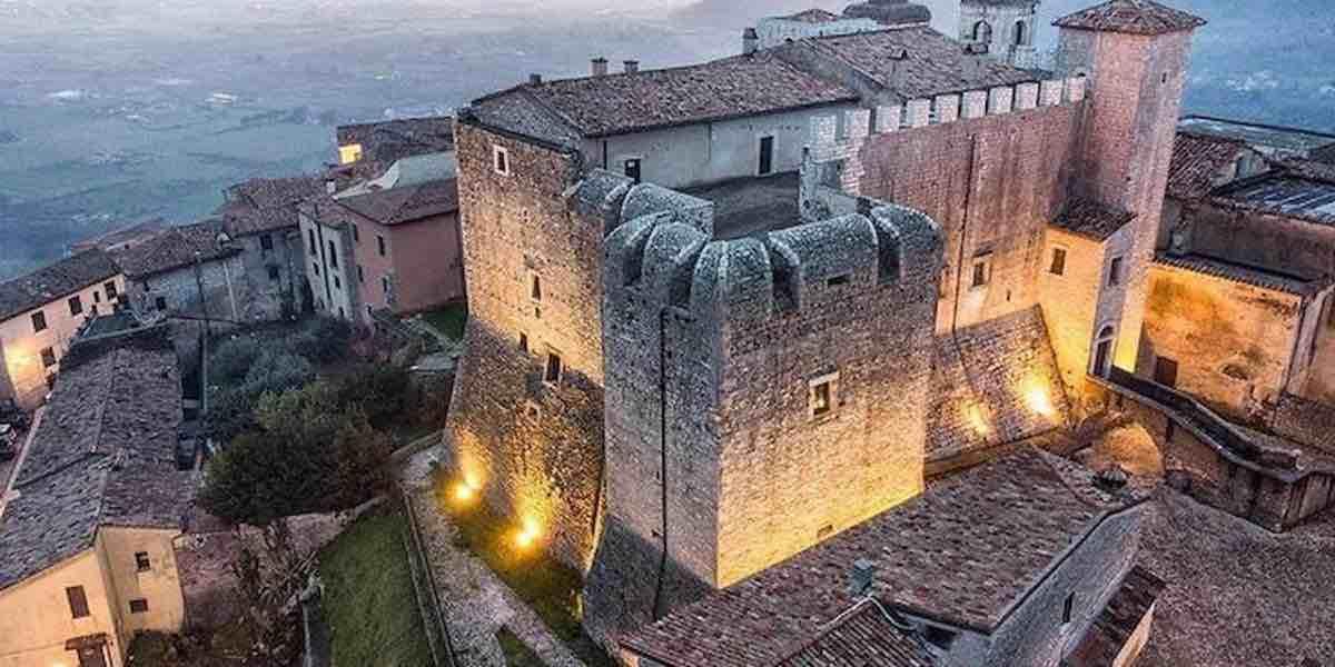 A Maenza si vendono case per 1 euro
