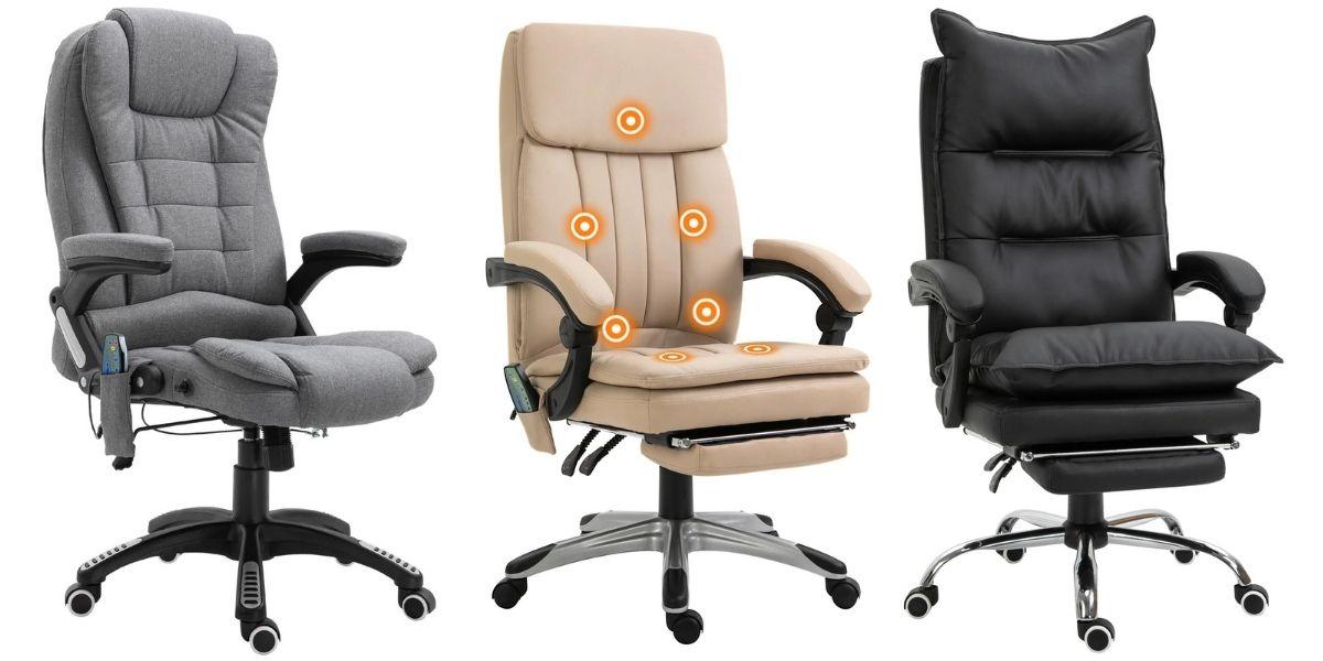 Classifica delle migliori sedie da ufficio e computer