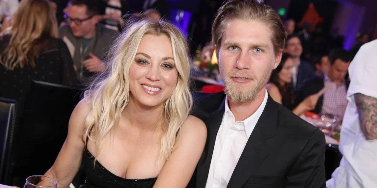 divorzio per Kaley Cuoco e Karl Cook