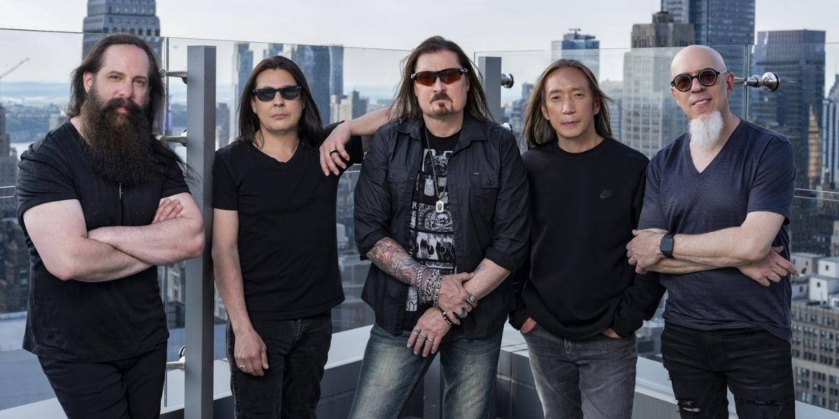 In vendita i biglietti Dream Theater