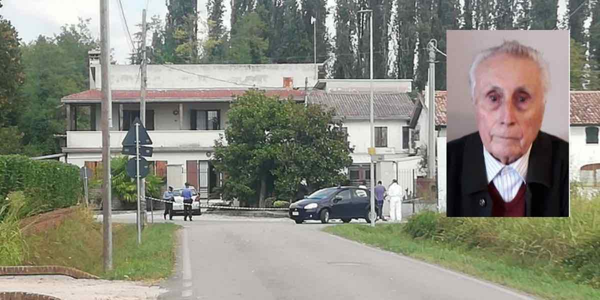 Doriana Cerqueni uccisa dal padre Stelvio a Rubano