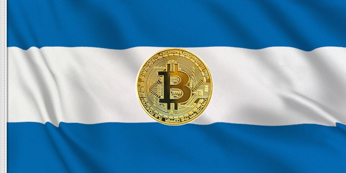 Bitcon valuta legale a El Salvador