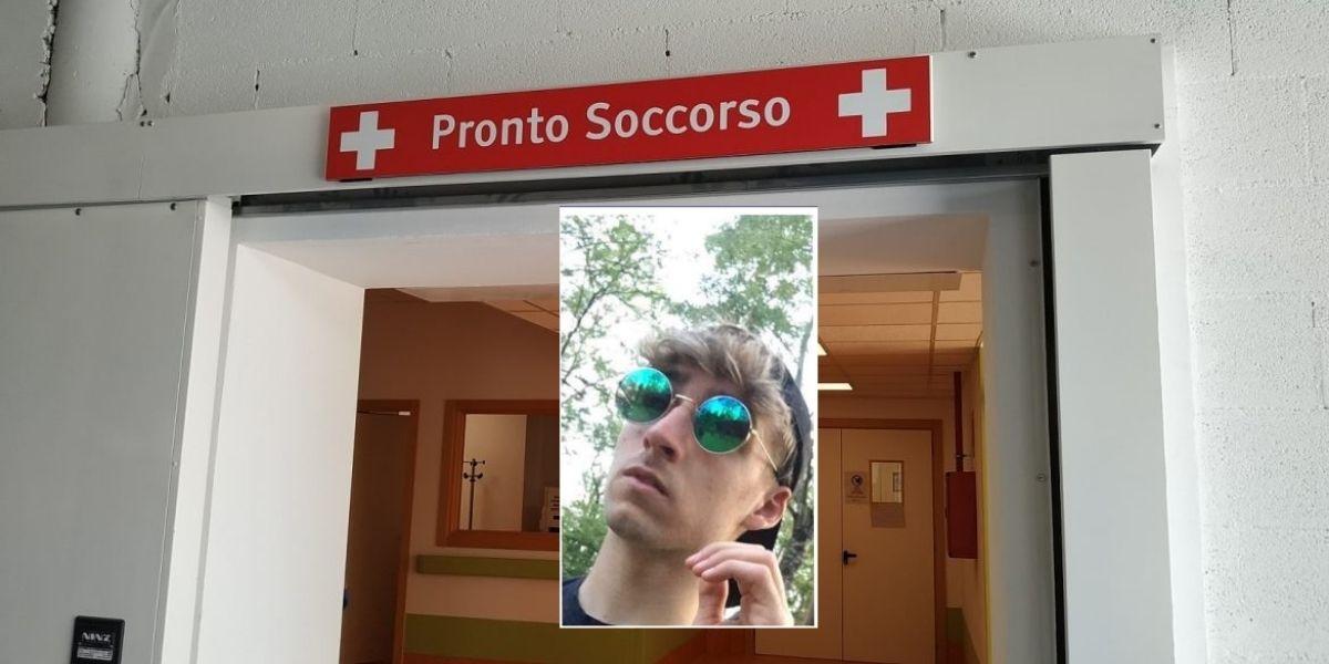 Morto in incidente Gabriele Moletta